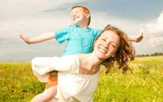 Социально культурное воспитание детей