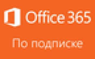 Офисные пакеты онлайн