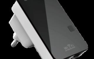Wifi репитер принцип работы