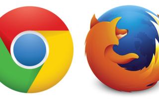 Как быстро свернуть браузер
