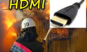 Ремонт hdmi на видеокарте