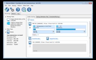 Как клонировать системный диск на ssd