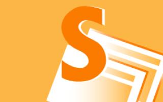 Что такое sharepoint workspace