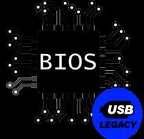 Legacy usb storage detect в биосе