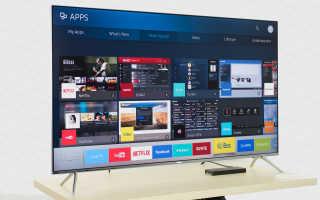 Операционная система linux в телевизоре