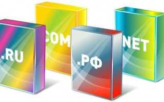 Как кратко называется система доменных имен
