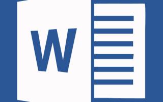 Word не удается сравнить документы