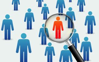 Поиск в социальных сетях по фамилии
