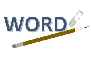 Как рисовать в word 2020